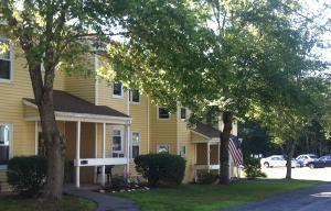 Whitman Housing Authority - Home